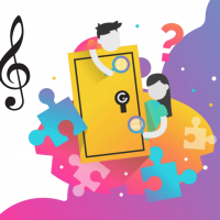 Music Notation Basics Game