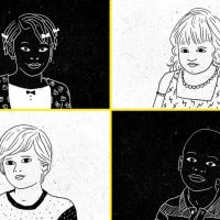 Bias Isn't Just A Police Problem, It's A Preschool Problem