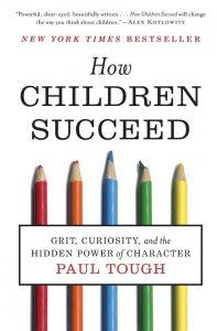 "Paul Tough: ""How Children Succeed - The Hidden Power of Character"""