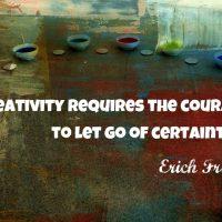 The No. 1 Habit of Highly Creative People : zen habits