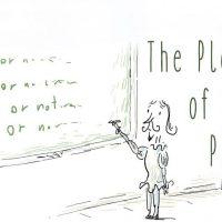 The pleasure of poetic pattern – David Silverstein | TED-Ed