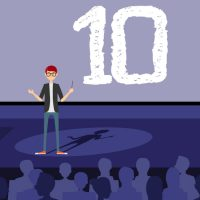 Top 10 Smart Alternatives to TED Talks